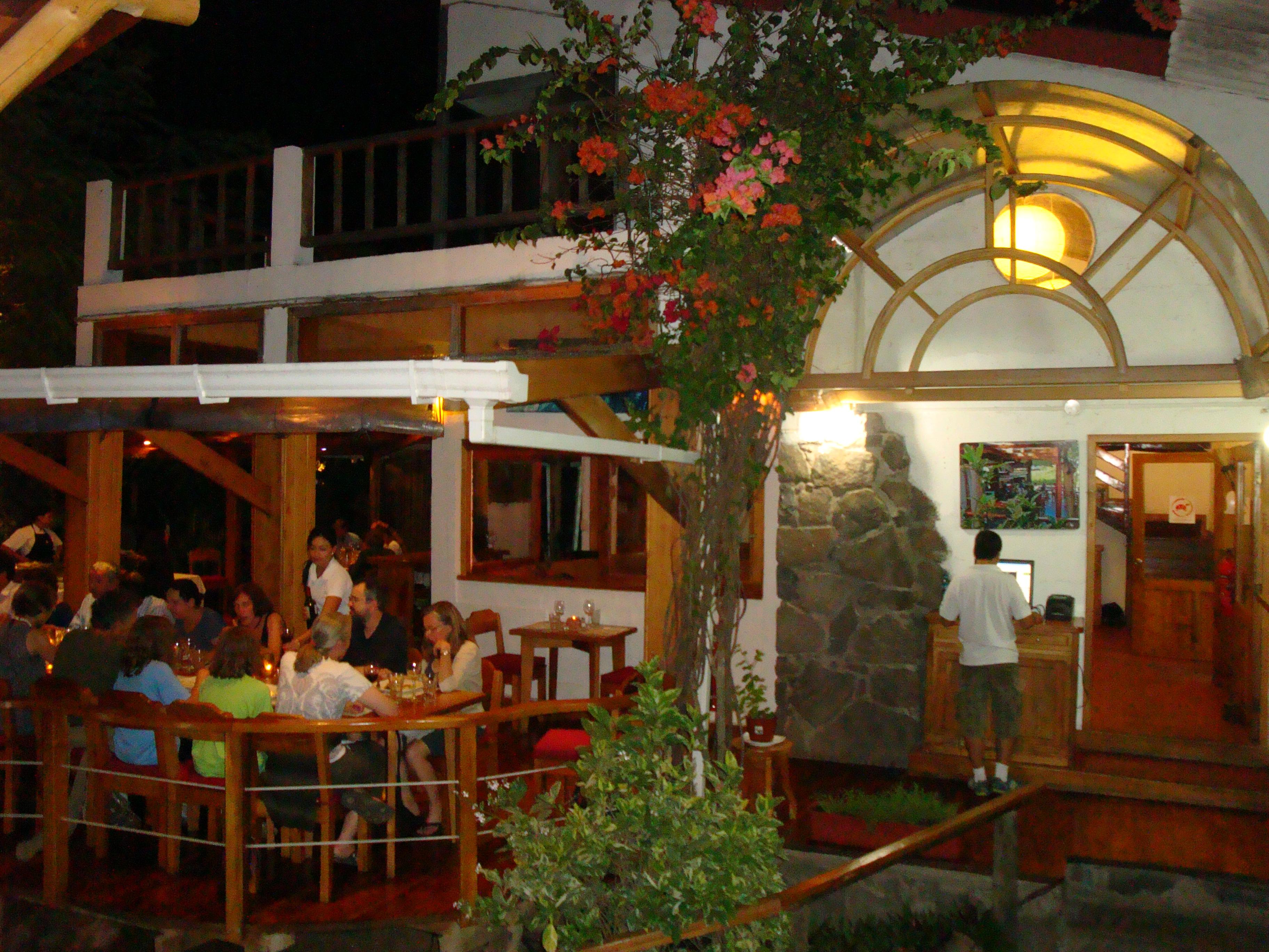 Il giardino hotels of ecuador for Il giardini